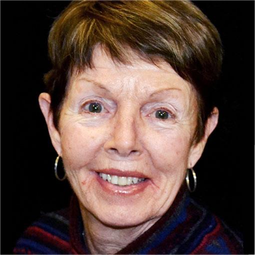 Susan Carthy