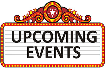 Upcoming Events at the Ladysmith Little Theatre