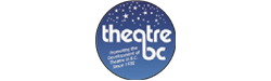 Ladysmith Little Theatre Sponsor - Theatre BC