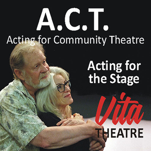 Acting for Community Theatre