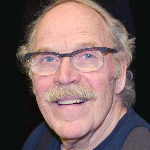 Ken Hiebert