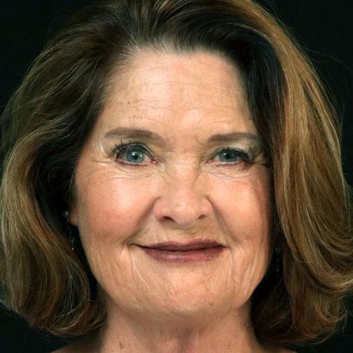 Brenda Clarke