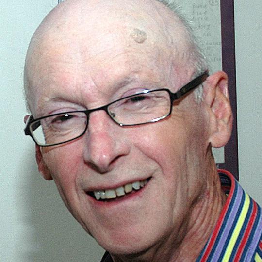Greg Finnegan