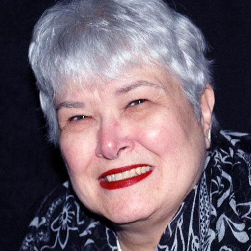Anne Dougherty